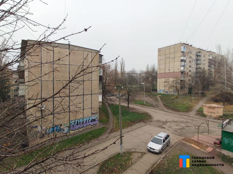Посуточная аренда 2-комнатной квартиры в Кривом Роге, Саксаганский район 1