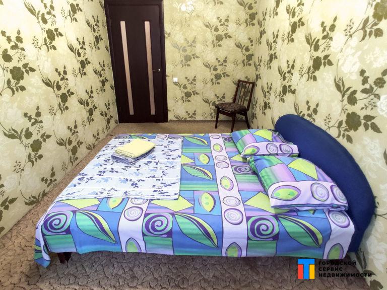 Посуточная аренда 2-комнатной квартиры в Кривом Роге, Саксаганский район 10