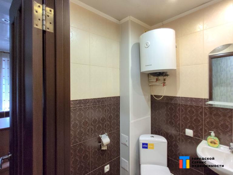 Посуточная аренда 2-комнатной квартиры в Кривом Роге, Саксаганский район 13