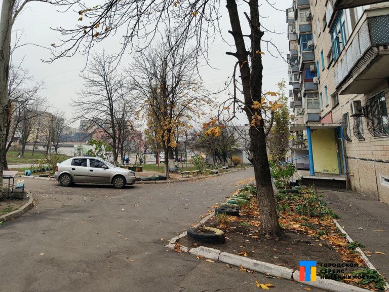 Посуточная аренда 2-комнатной квартиры в Кривом Роге, Саксаганский район 15