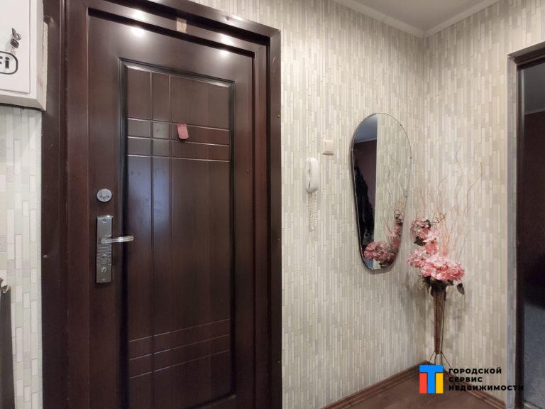 Посуточная аренда 2-комнатной квартиры в Кривом Роге, Саксаганский район 17