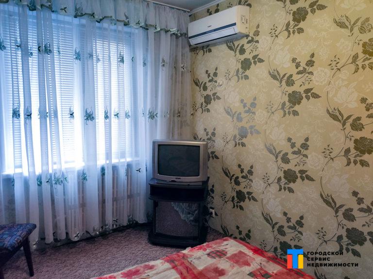 Посуточная аренда 2-комнатной квартиры в Кривом Роге, Саксаганский район 18