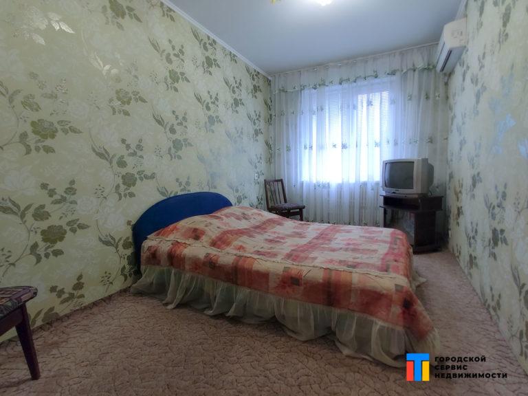 Посуточная аренда 2-комнатной квартиры в Кривом Роге, Саксаганский район 20