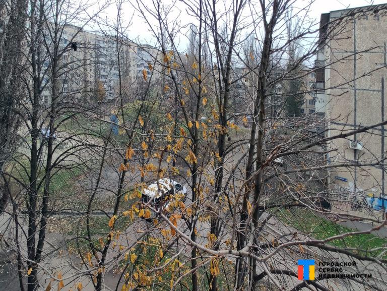 Посуточная аренда 2-комнатной квартиры в Кривом Роге, Саксаганский район 21