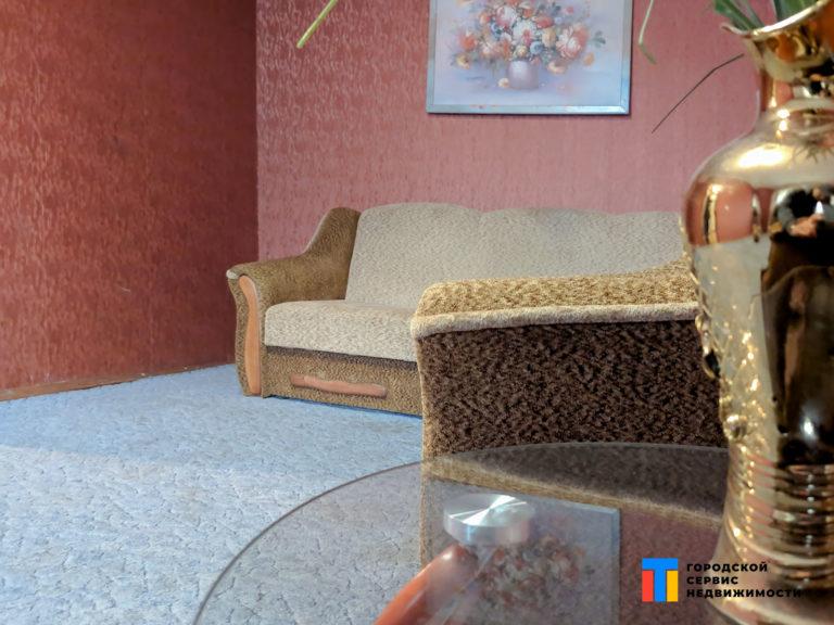 Посуточная аренда 2-комнатной квартиры в Кривом Роге, Саксаганский район