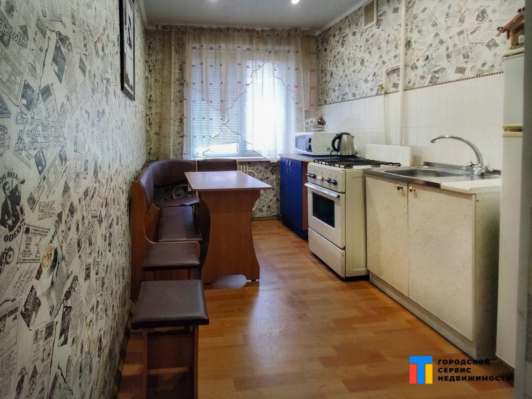 Посуточная аренда 2-комнатной квартиры в Кривом Роге, Саксаганский район 9