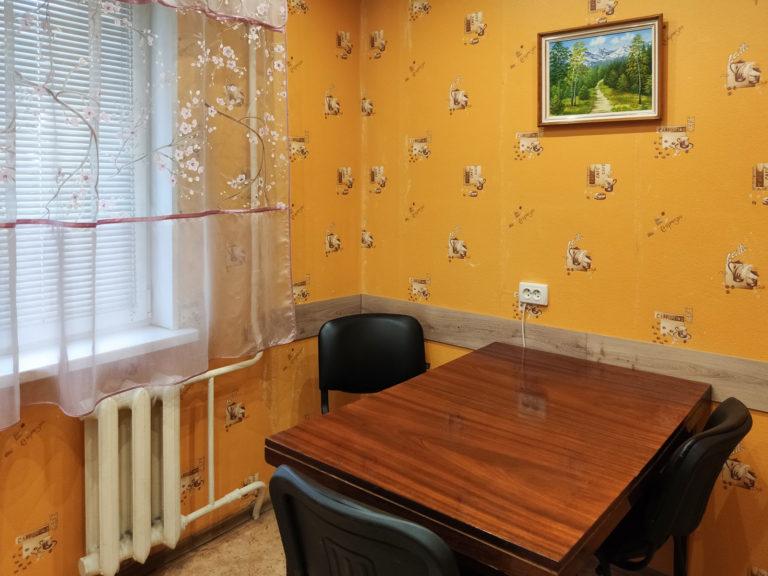 Посуточно: 1-комнатная квартира, бульвар Европейский, 12, Кривой Рог (1 Восточный) 14