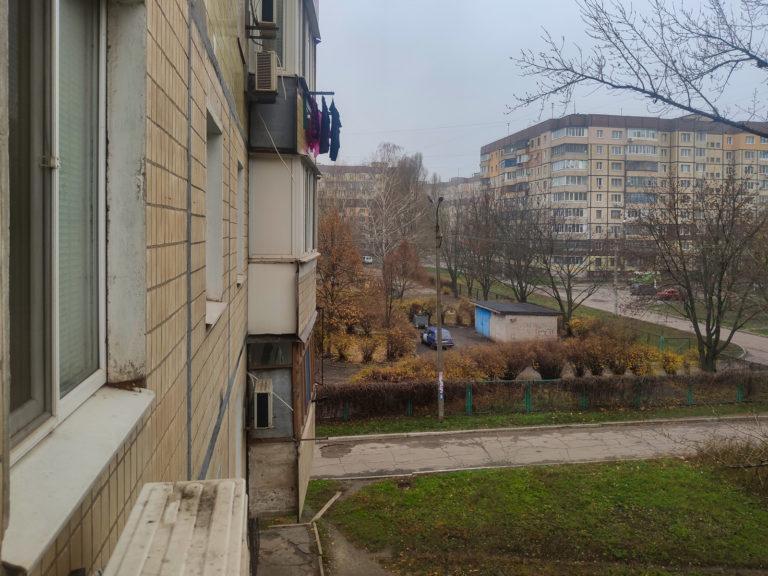 Посуточно: 1-комнатная квартира, бульвар Европейский, 12, Кривой Рог (1 Восточный) 2