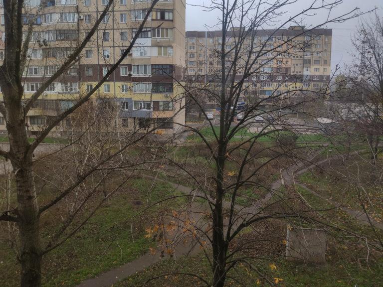 Посуточно: 1-комнатная квартира, бульвар Европейский, 12, Кривой Рог (1 Восточный) 5