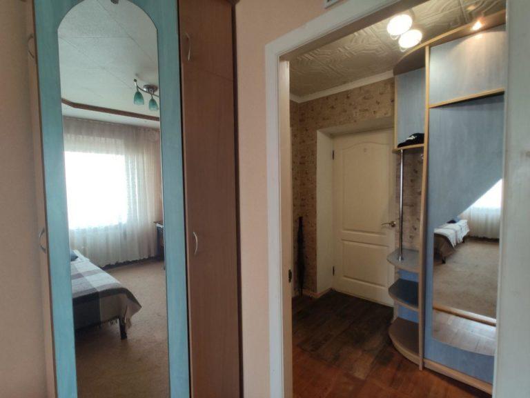 аренда 2-комнатной квартиры в Кривом Роге Металлургический район Муравейник (1)