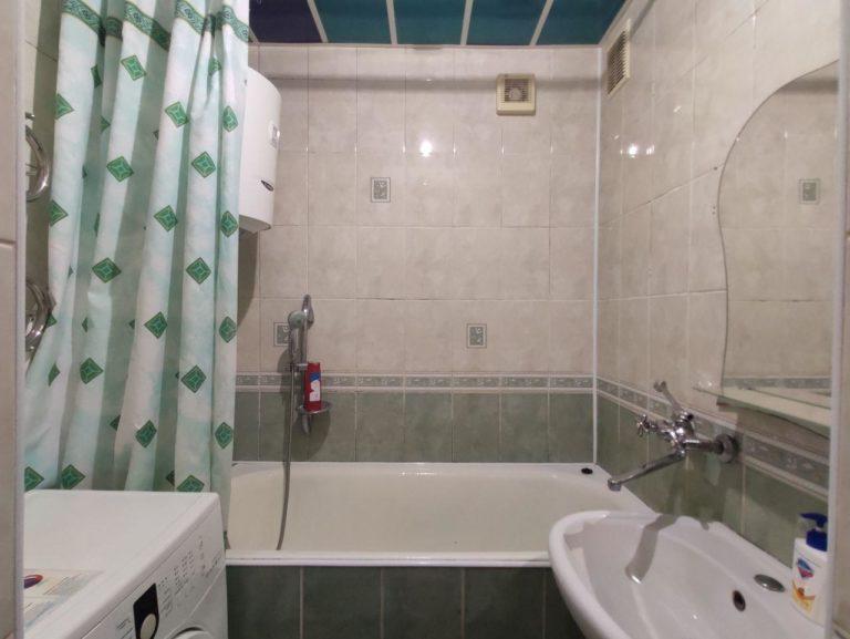 аренда 2-комнатной квартиры в Кривом Роге Металлургический район Муравейник (10)