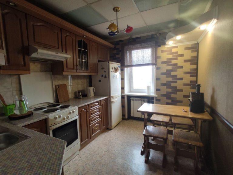 аренда 2-комнатной квартиры в Кривом Роге Металлургический район Муравейник (11)