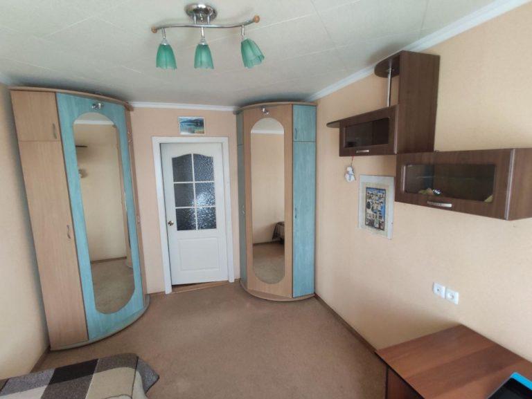 аренда 2-комнатной квартиры в Кривом Роге Металлургический район Муравейник (2)