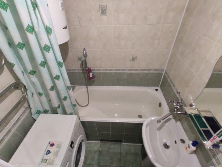 аренда 2-комнатной квартиры в Кривом Роге Металлургический район Муравейник (5)