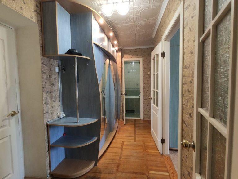 аренда 2-комнатной квартиры в Кривом Роге Металлургический район Муравейник (6)