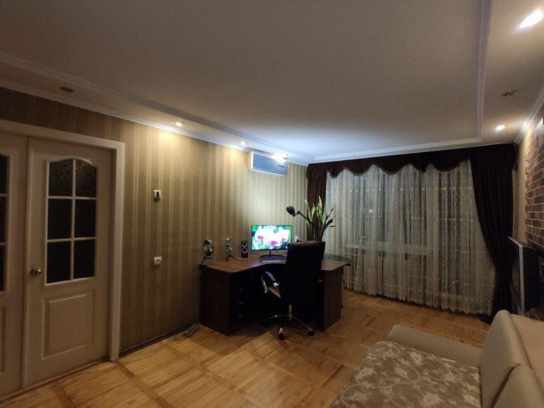 аренда 2-комнатной квартиры в Кривом Роге Металлургический район Муравейник (8)
