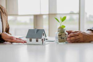 Финансовые схемы покупки квартиры в новостройке
