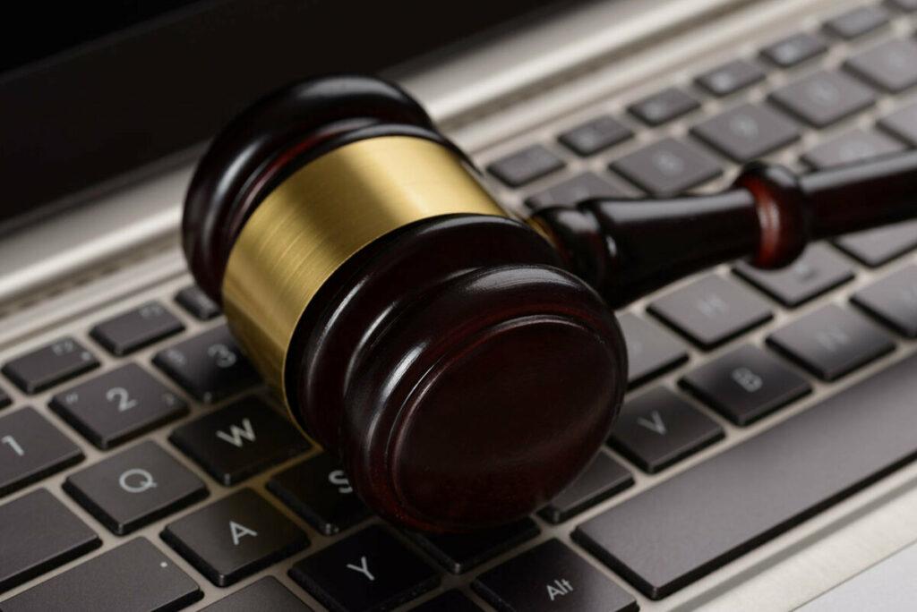 Электронный суд в Украине. Возможности и преимущества